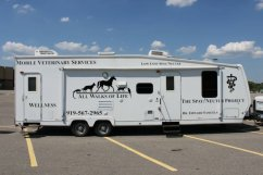 Mobile Veterinary Services