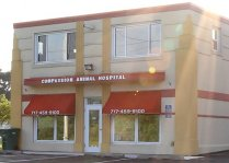 Compassion Animal Hospital LLC