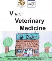V is for Veterinary Medicine