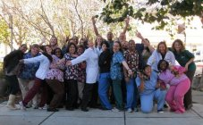 The Doctors and Staff of VCA