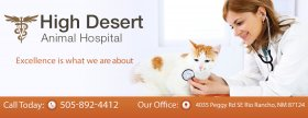 High Desert Animal Hospital