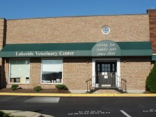 Lakeside Veterinary Center s