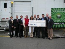 NEPA Alliance presents small