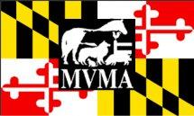 At the Maryland Veterinary
