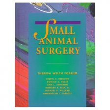 Small Animal Surgery [Fossum