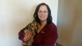 Meet Becca, Veterinary