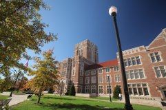 University of Tennessee | Best