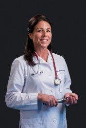 Dr. Kim Haddad