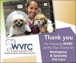 WVRC (Wisconsin Veterinary