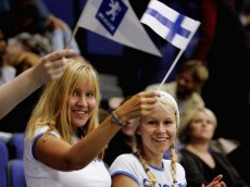 finland finnish women