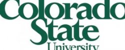 Colorado State University Veterinary School