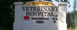 Sunnyside Veterinary Hospital