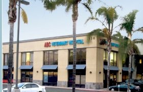 ABC Veterinary Hospital San Marcos