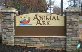 Animal Ark Veterinary Hospital