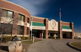 Colorado State Veterinary Hospital