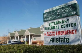 Greenbrier Veterinary Emergency Center