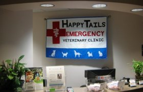 Happy Tails Veterinary Emergency Clinic