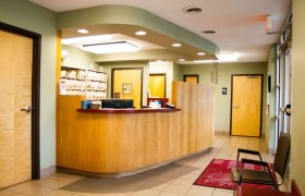 Knoxville Veterinary Clinic