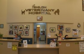 Shiloh Veterinary Hospital Billings MT