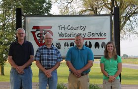 Tri County Veterinary Service