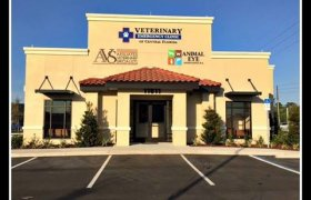 Veterinary Emergency Clinic of Central Florida