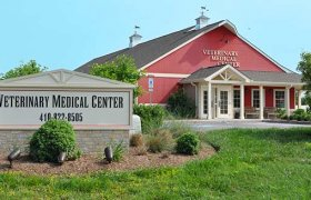Veterinary Medical Center Easton MD