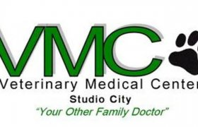Veterinary Medical Center Studio City