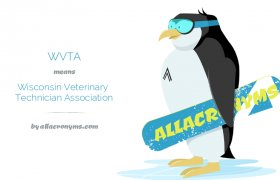 Veterinary Technician Association