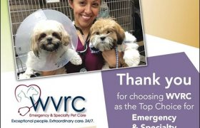 Wisconsin Veterinary Referral Center