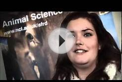 Animal Science - Newcastle University