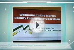 Morris County Emergency Operations Center