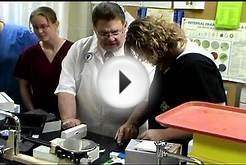 Veterinary Technology Program Eastern Wyoming College